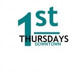 1st Thursdays logo