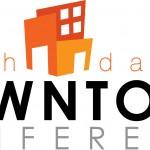 NDdowntownConference logo dark