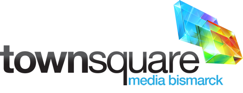 Image result for townsquare media bismarck